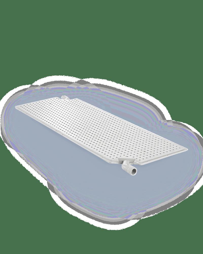 sistemi radianti a soffitto
