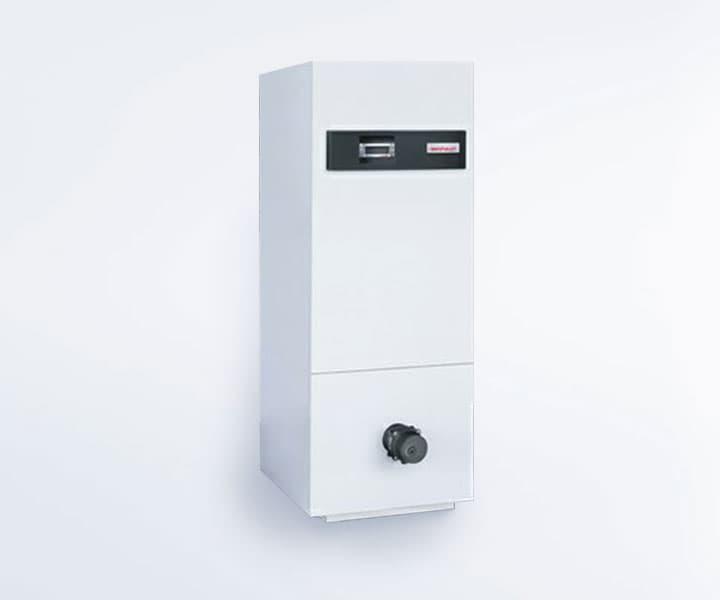 Pompa di calore Geotermica-Acqua