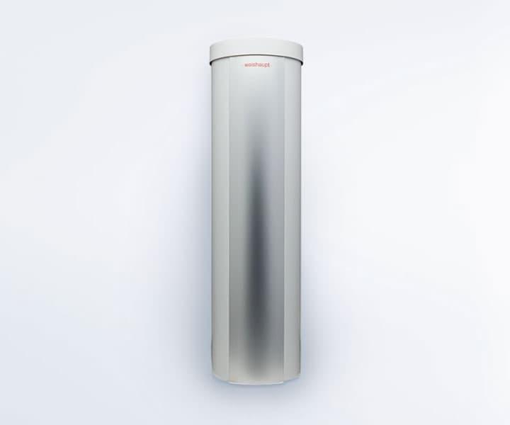 Produzione acqua calda sanitaria