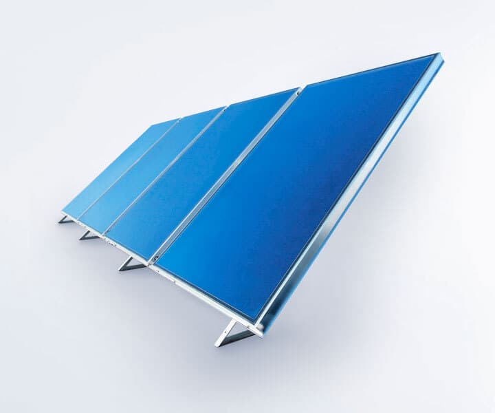 solare termico Waishaupt WTS