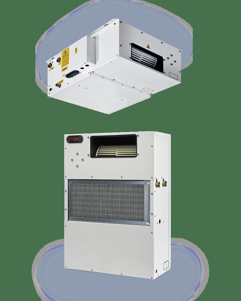 deumidificatore Klimaluft RSO/RSV