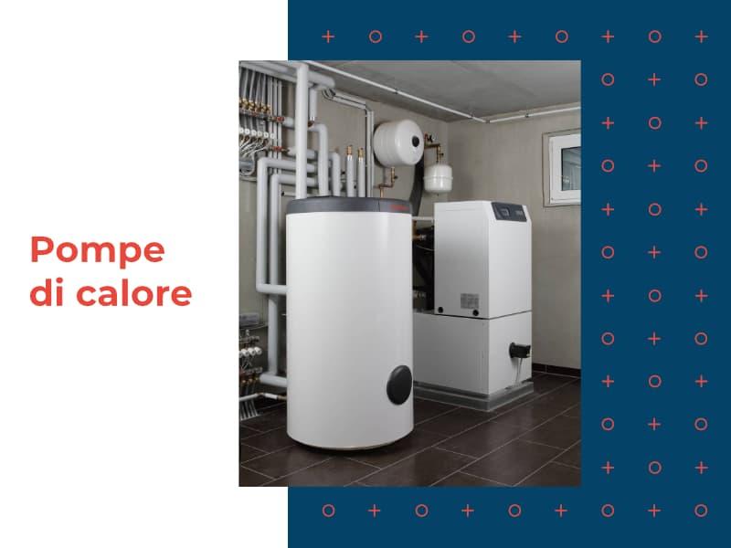 You are currently viewing Funzionamento di una pompa di calore, tipologie e prezzi delle tecnologie in commercio