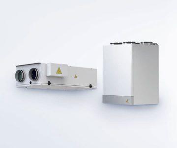 Recuperatore di calore | Klimaluft