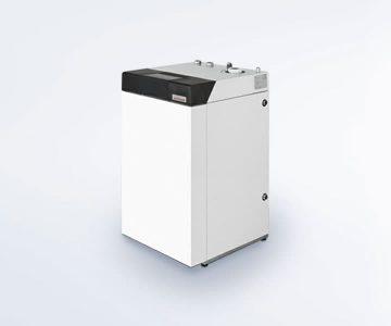 caldaia a condensazione a gasolio